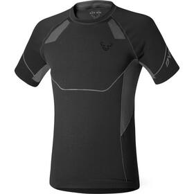 Dynafit Alpine Koszulka do biegania z krótkim rękawem Mężczyźni czarny